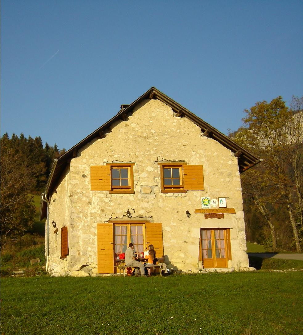 Saint pierre de chartreuse - Office tourisme saint pierre de chartreuse ...